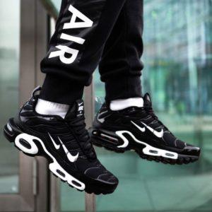 Nike TN DOUBLE SWOOSH